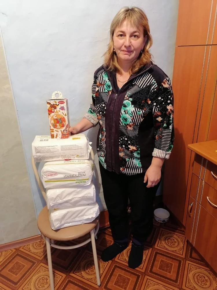 В Называевском районе Омской области проживают более десятка подопечных службы Фото: предоставлено БЦ «Радуга»