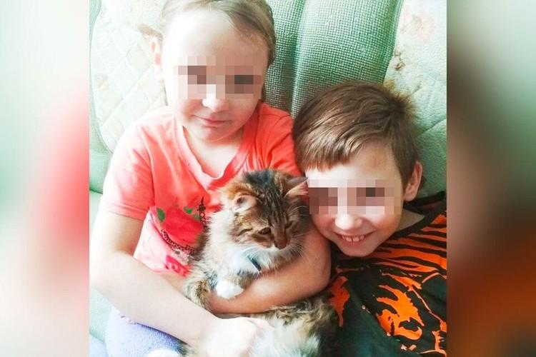 Дети семейно пары подтвердили следователям, что папа запрещал маме кушать и вообще подходить к кухне