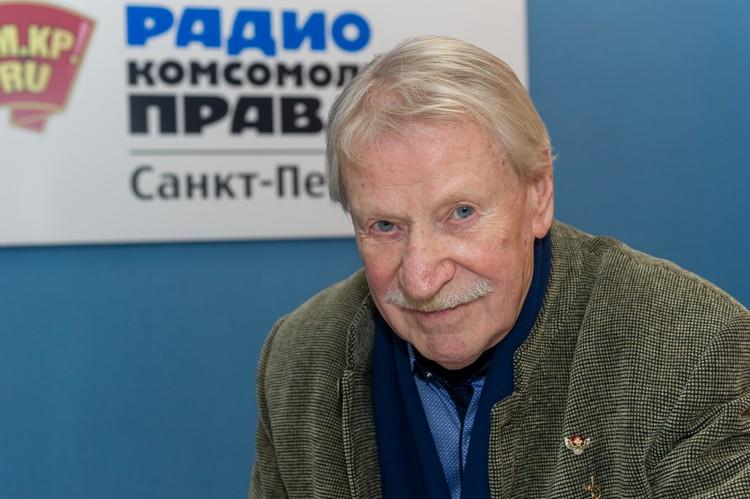 Иван Краско готов на тест ДНК