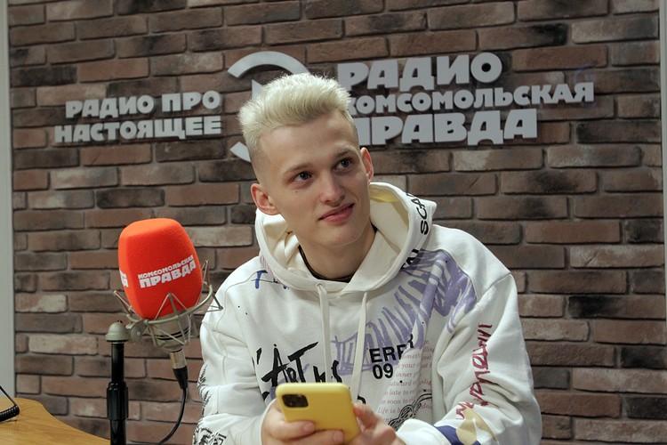 Илья Милохин