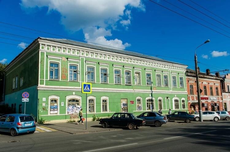 Предприниматель победил в открытом конкурсе и потратил на покупку 6,34 миллионов рублей