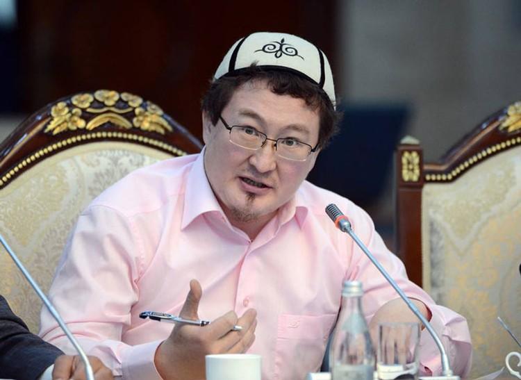 Кадыр Маликов прокомментировал происходящее в муфтияте.