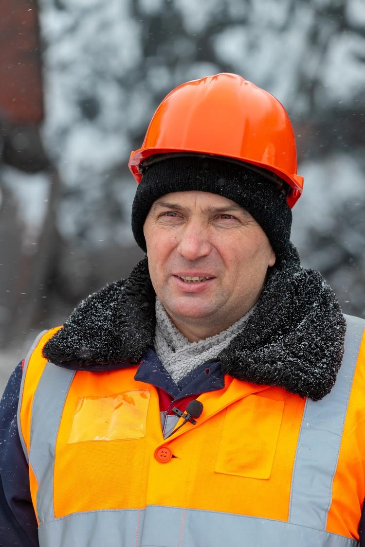 Фото: компания «Русский Уголь»