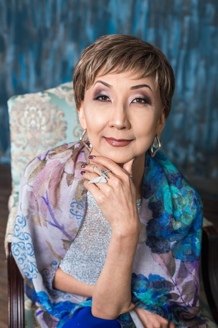 Салтанат Саматова скончалась на 47-м году жизни после тяжелой и продолжительной болезни. Но дело ее живет благодаря соратникам и родным.