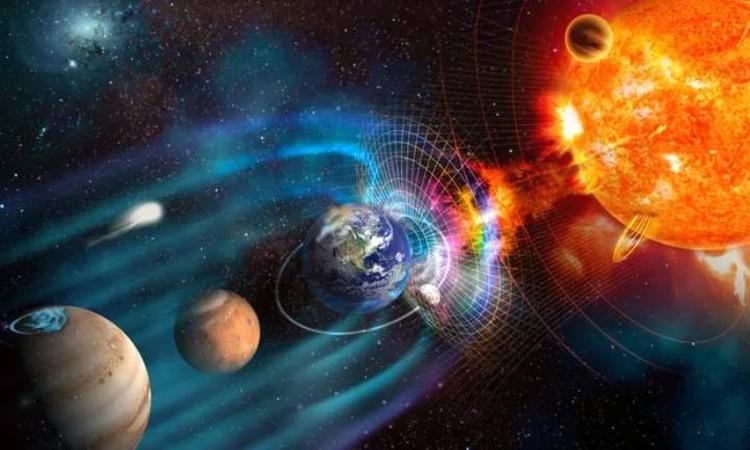 Магнитное поле, защищающее нашу планету от губительного космического излучения, сильно ослабло 42 тысячи лет назад.