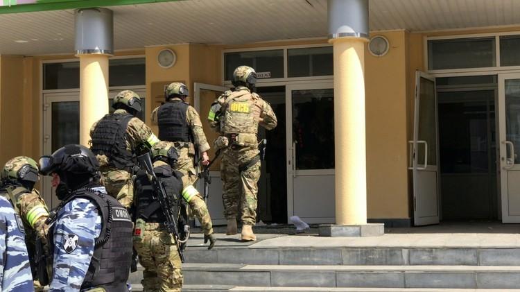 Страшная трагедия в Казани прогремела 11 мая на всю Россию.