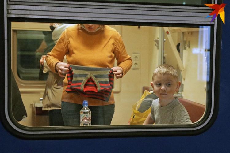 До какого возраста действует детский билет на автобус в белоруссии