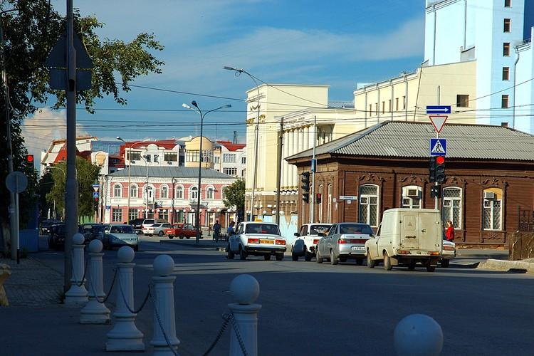 Тюмень – единственный из крупнейших городов России, чья численность населения на протяжении столетий практически никогда не снижалась