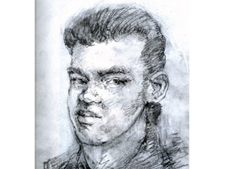 """Мы попросили известного художника, пожелавшего остаться неизвестным, воссоздать лицо террориста. Он сделал портретный набросок карандашами. <a href=""""http://www.kp.ru/f/4/image/52/38/373852.jpg"""" target=""""_blank"""">Увеличить.</a><br />"""