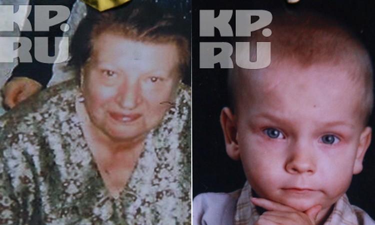 В доме сгорели еще и 74-летняя Антонина Максимовна с 6-летним Никитой.
