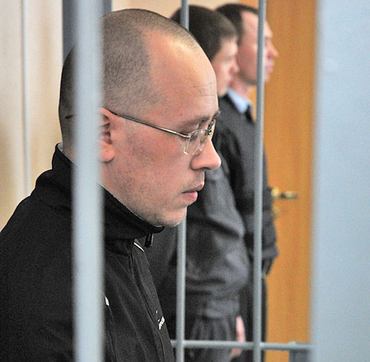 Отчима малыша приговорили к 13 годам строгого режима.