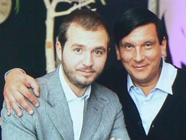 Организатор подпольного казино Иван Назаров (слева) и его «деловой партнер» Марат Мамыев ныне находятся под арестом.