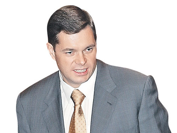 Алексей Мордашов, $18,5 млрд.
