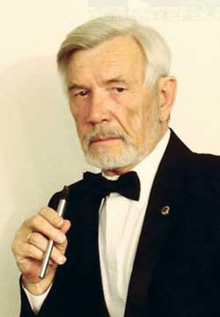 Актер Герман Синицын родился в Кишиневе в 1940 году.