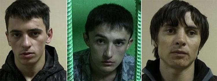 С точки зрения УК чеченец, узбек и таджик занимались разбоем. Но нужно проверить, есть ли в их диких выходках признаки «разжигания межнациональной розни».