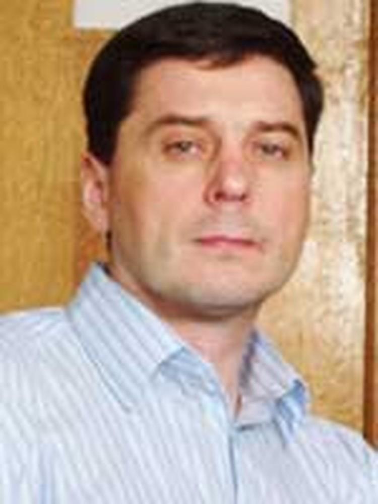 Сергей Николаевич Кизим.
