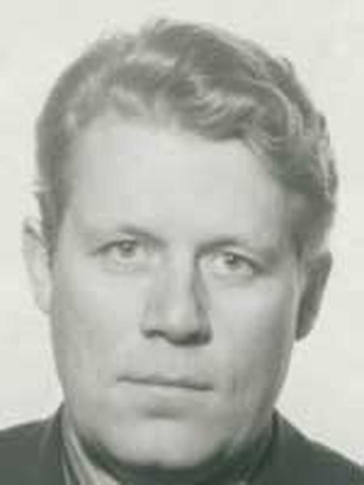 Евгений Александрович Шурмелев.