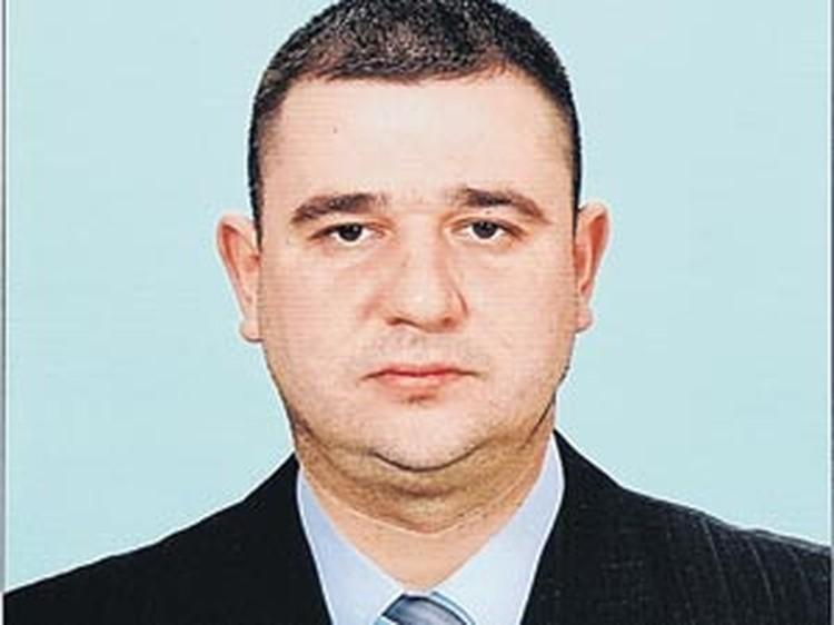 Сергей Цеповяз