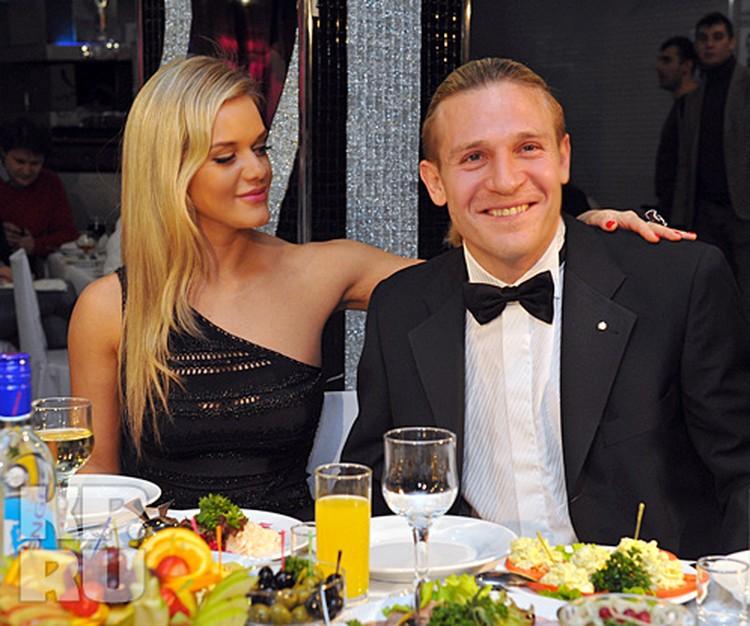 Одесский джентльмен посвятил свою победу жене