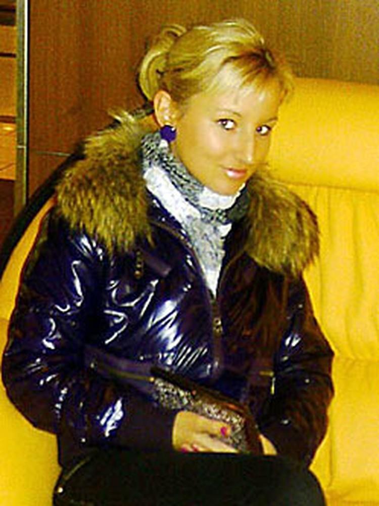 Виктория КОЛУН, 19 лет, г. Кишинев. (246)