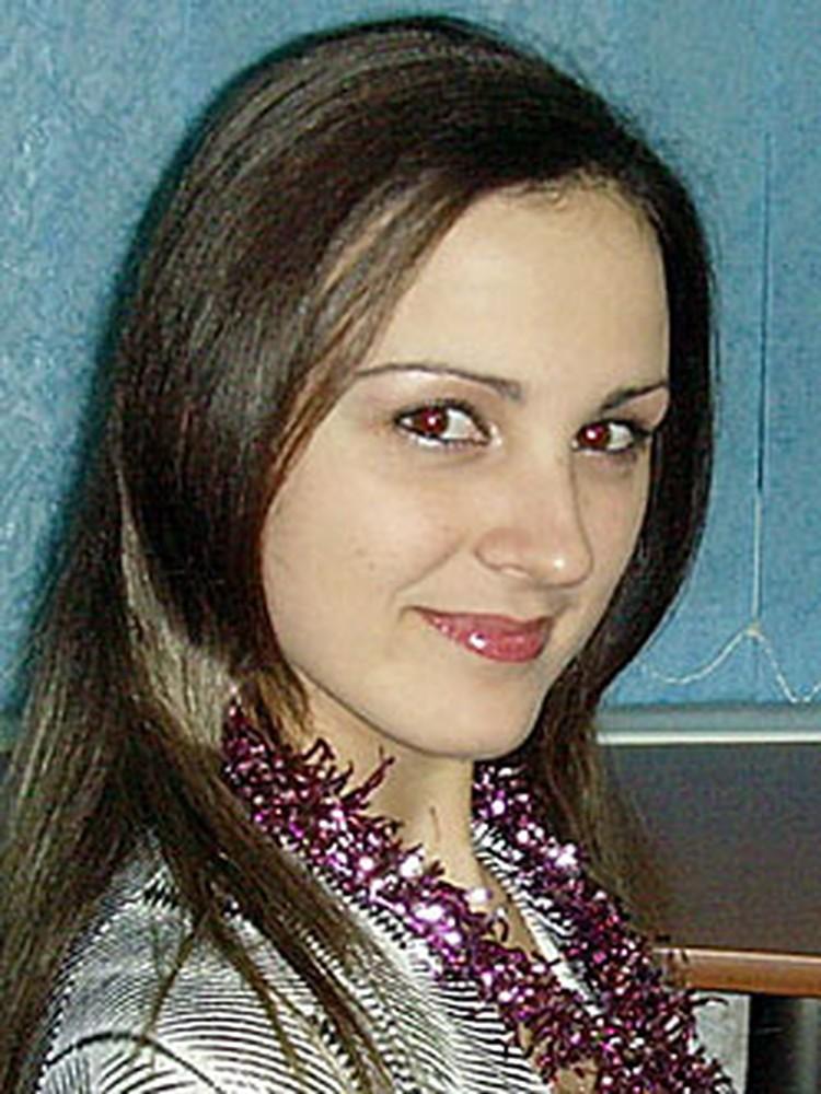 Ирина ОСТРОВСКАЯ, 19 лет, г. Новые Анены. (256)