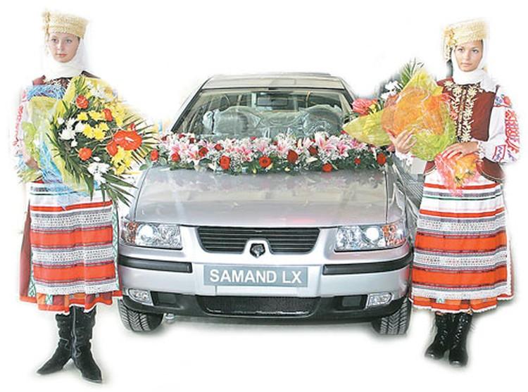 Собрано 0 немецких Volkswagen Passat и Touareg.