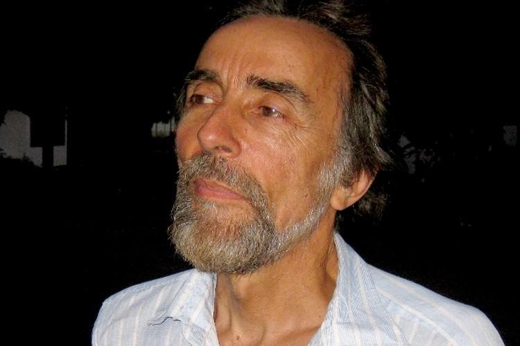 Владимир Лабутов, пострадавший российский художник