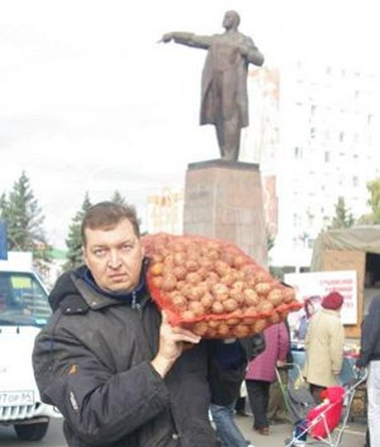 Ленин сначала бизнес проклял, а потом придумал НЭП.