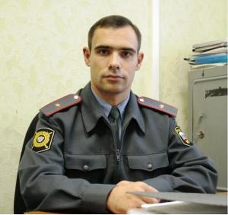 Алексей Евгеньевич Шепилов