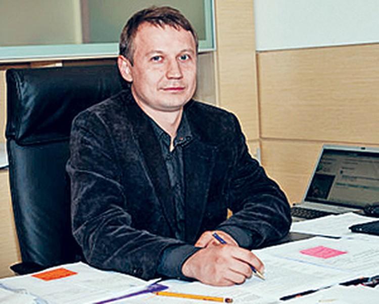 Игорь Бахирев