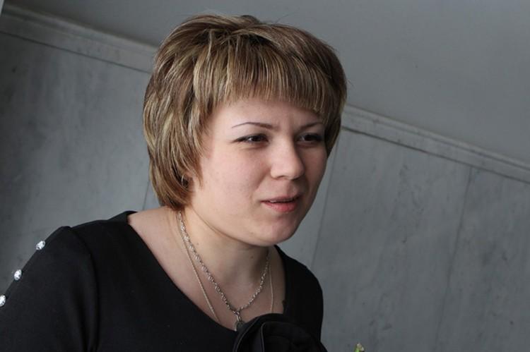 Воспитатель детсада № 195 Екатерина Гумбатова