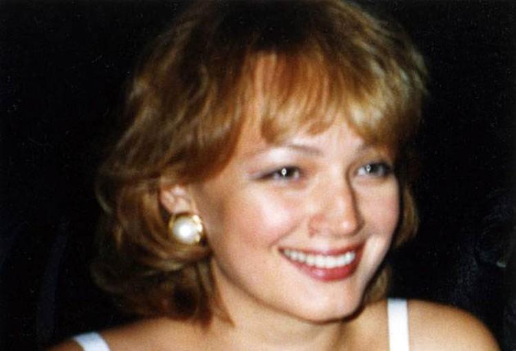 Галина Бешарова влюбилась в БАБа, когда ей было еще 22 года