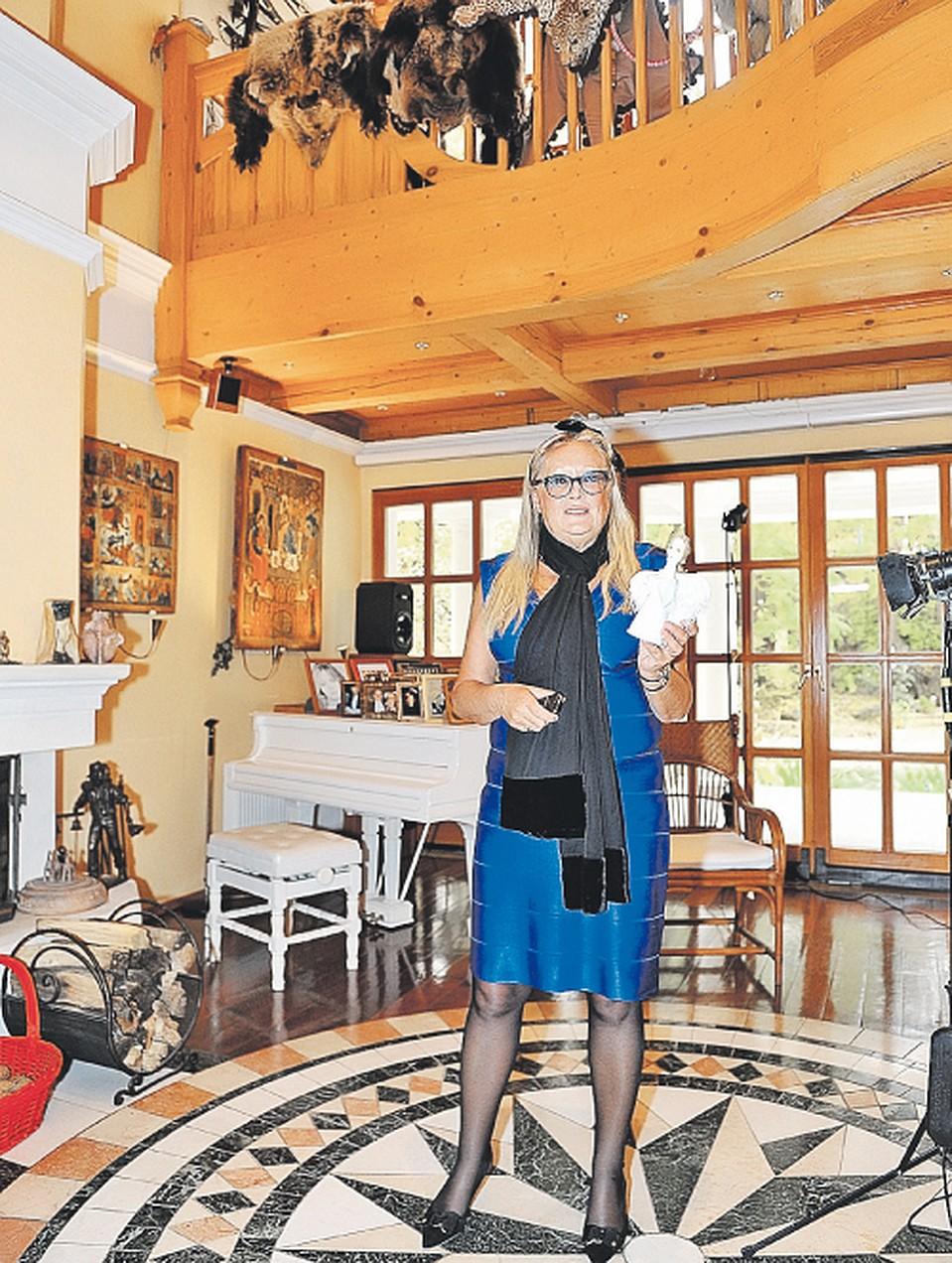 сценический никита михалков его дом внутри фото латвийский театральный режиссёр