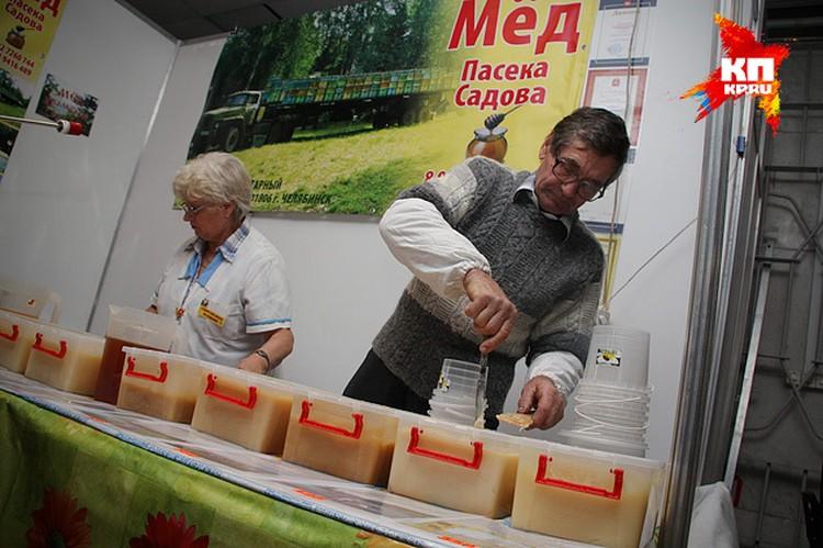 Мед 350- 1200 руб