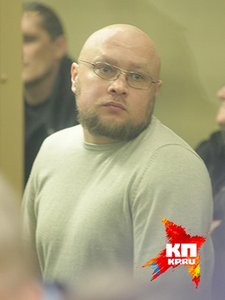 Владимир Запорожец получил 19 лет тюрьмы
