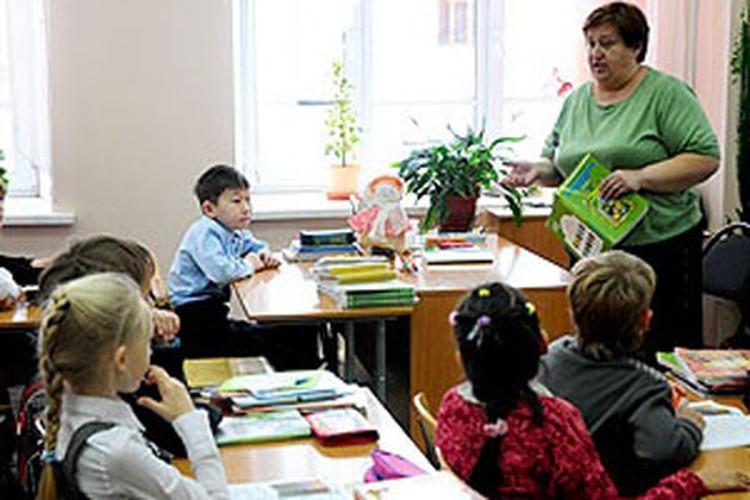Зарплата в 30 870 рублей – мираж в кармане иркутских учителей