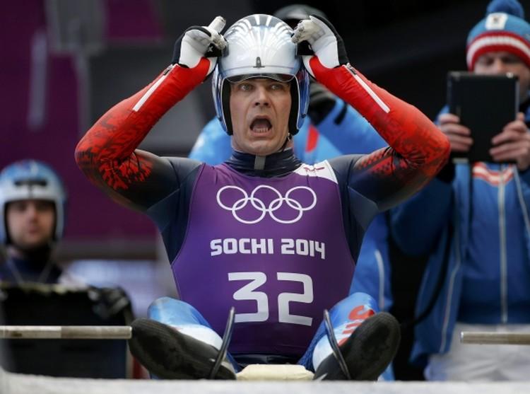 Олимпиада в Сочи стала для Демченко седьмой в карьере