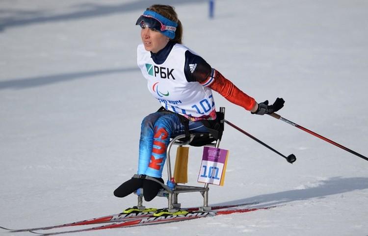 Когда Света Коновалова наматывала круги вокруг родного техникума, преподаватели и не думали, что она принесет стране медали Паралимпийских игр.