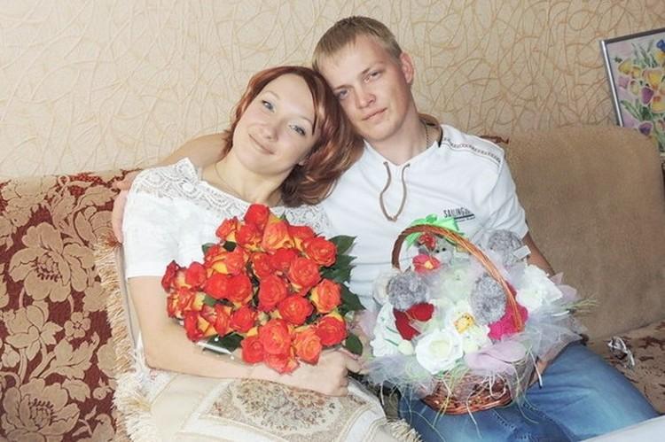 Катя и Игорь скоро собираются сыграть свадьбу. Фото из архива Екатерины Беляшовой