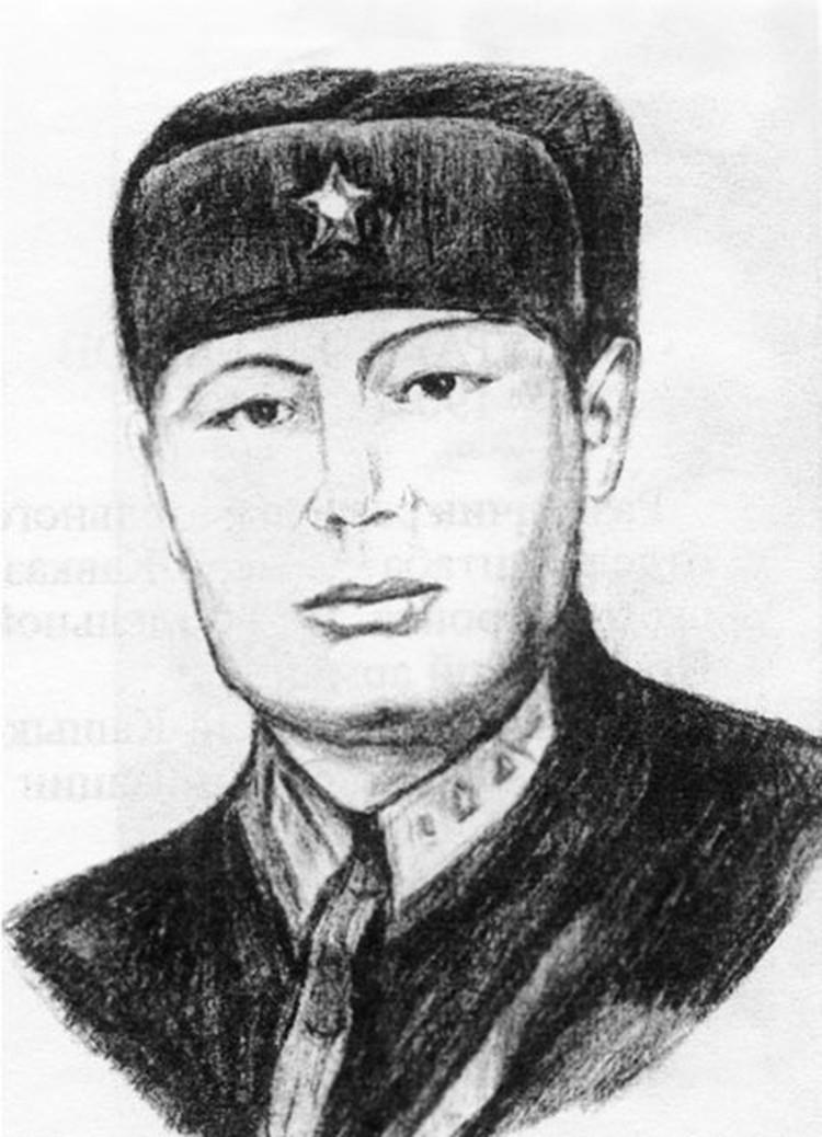 Сейфидин Меннанов