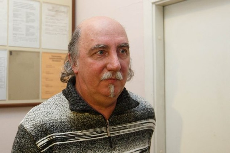 Леонид Шумаков, издатель
