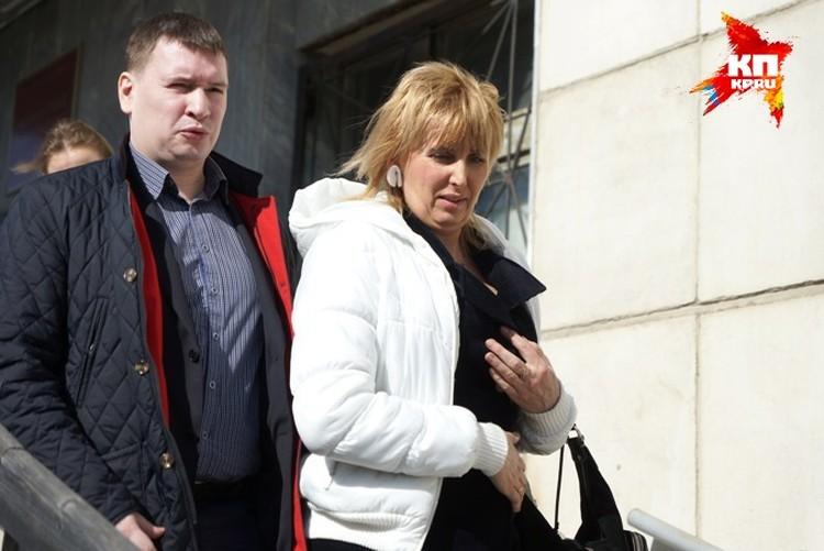 Новый адвокат Светланы Рябовой не исключил изменение меры пресечения фотографу