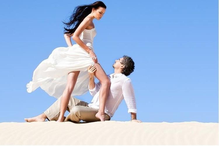 Юлия и Дмитрий любили эффектные фотосессии. Фото: facebook