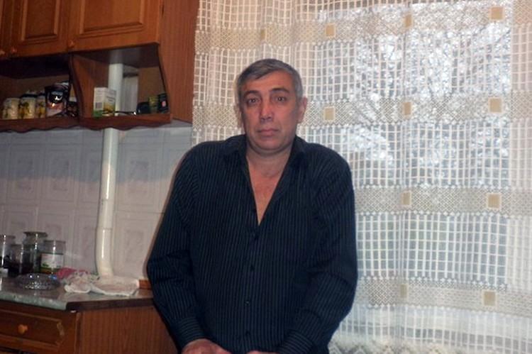 Юваш Саркисов, как и все его родственники, на наследство тети не претендует