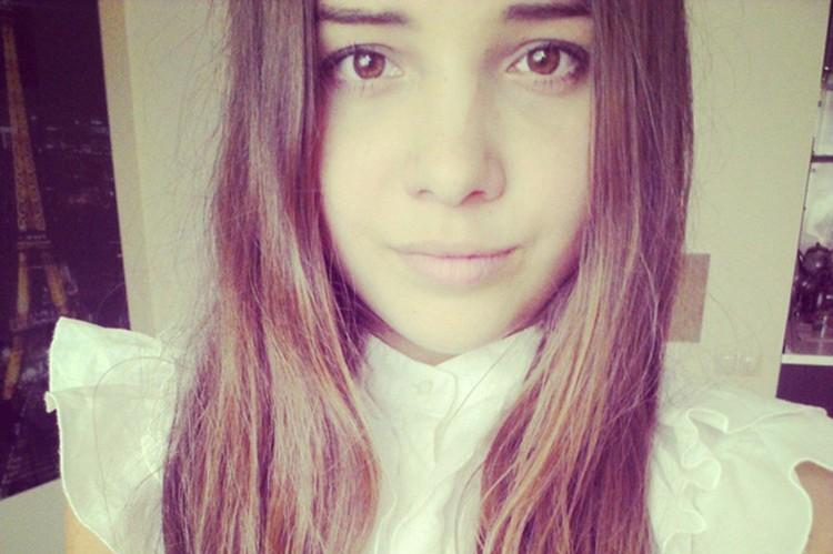 17-летняя Лена Патрушева была убита в ноябре прошлого года