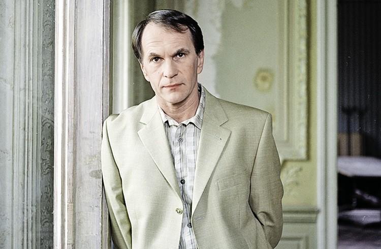Алексей Гуськов.