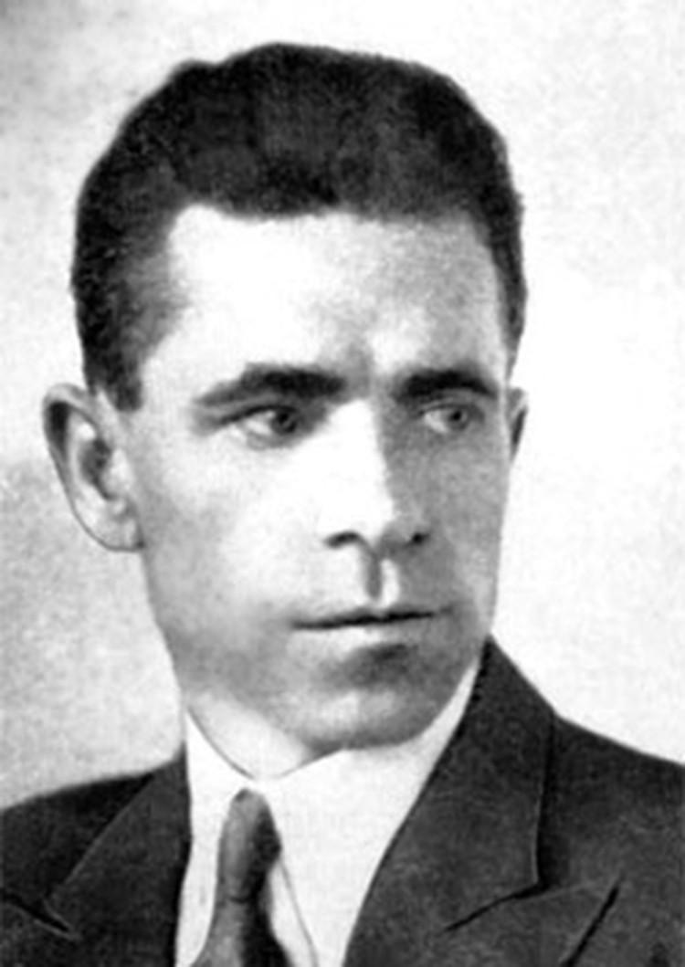 Александр Окаемов.