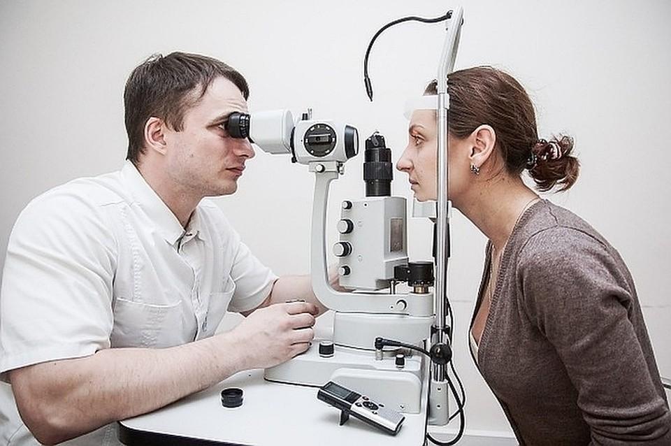 «Клиника года-2020»: Офтальмологическая клиника