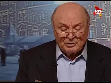 Михаил Жванецкий: Считай время по стрижкам, если повезет - по женщинам...