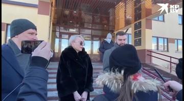 Адвокаты Катерины Борисевич и Артема Сорокина рассказали о состоянии подзащитных